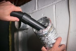 How Do I Clean My Dryer Vent