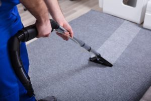 How To Prepare For Carpet Cleaning